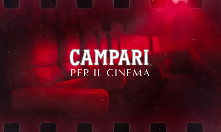 Campari #PerIlCinema